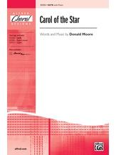 Carol of the Star - Choral