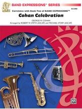 Cohan Celebration - Concert Band