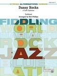 Danny Rocks - String Orchestra