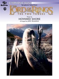 The Lord of the Rings: The Two Towers, Symphonic Suite from - Concert Band