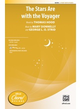 The Stars Are with the Voyager - Choral