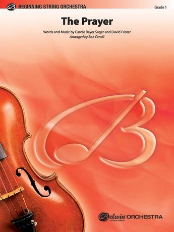 The Prayer - String Orchestra