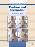 Fanfare and Coronation - String Orchestra