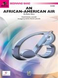 An African-American Air - Concert Band