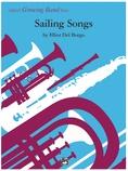 Sailing Songs - Concert Band