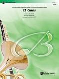 21 Guns - Concert Band