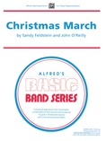 Christmas March - Concert Band