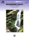 Shannon Falls (Movement 2 from Sea to Sky) - Concert Band