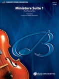 Miniature Suite 1 - String Orchestra