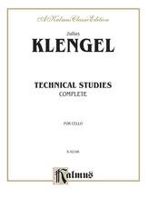 Klengel: Technical Studies (Complete) - String Instruments