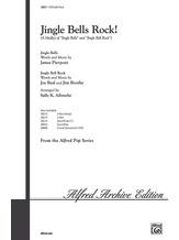 Jingle Bells Rock! (A Medley) - Choral