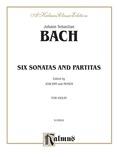Bach: Six Sonatas and Partitas - String Instruments