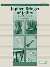 Jupiter (Bringer of Jollity) - Full Orchestra