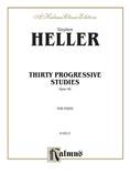Heller: Studies, Op. 46 - Piano