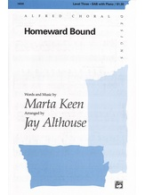 Homeward Bound - Choral