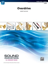 Overdrive - Concert Band