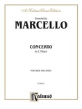 Marcello: Concerto in C Minor - Woodwinds