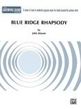 Blue Ridge Rhapsody - Concert Band