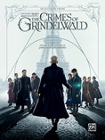 Salamander Eyes (from <i>Fantastic Beasts: The Crimes of Grindelwald</i>) - Piano