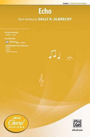 Echo - Choral