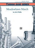 Meadowlawn March - Concert Band