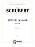 Schubert: Moments Musicaux, Op. 94 - Piano