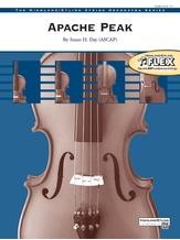 Apache Peak - String Orchestra