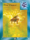 Fire Dance - Piano
