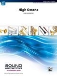 High Octane - Concert Band