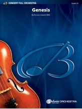 Genesis - Full Orchestra