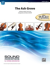 The Ash Grove - String Orchestra