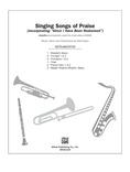 Singing Songs of Praise - Choral Pax