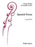 Spanish Fiesta - String Orchestra