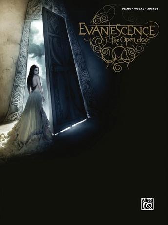 Call Me When Youre Sober Evanescence Pianovocalchords Sheet Music