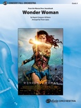 Wonder Woman: From the Warner Bros. Soundtrack - Full Orchestra