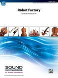 Robot Factory - String Orchestra