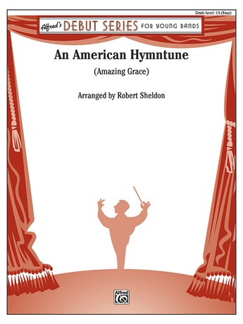 An American Hymntune (Amazing Grace) - Concert Band