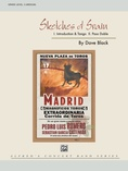 Sketches of Spain - Concert Band