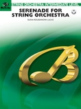 Serenade for String Orchestra - String Orchestra
