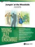 Jumpin' at the Woodside - Jazz Ensemble