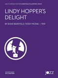 Lindy Hopper's Delight - Jazz Ensemble
