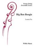 Big Ben Boogie - String Orchestra