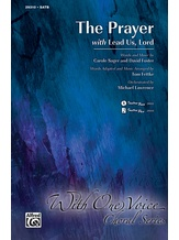 The Prayer - Choral