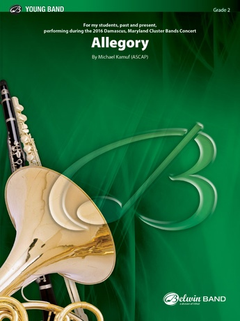 Allegory - Concert Band