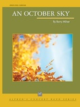 An October Sky - Concert Band