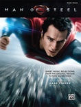 Flight (from Man of Steel) - Piano