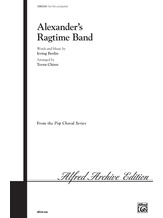 Alexander's Ragtime Band - Choral