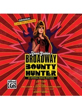 The Song of Janessa from <i>Broadway Bounty Hunter</i> - Piano/Vocal