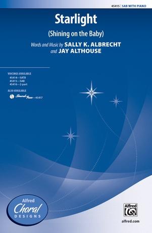 Starlight - Choral