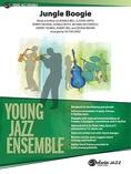 Jungle Boogie - Jazz Ensemble